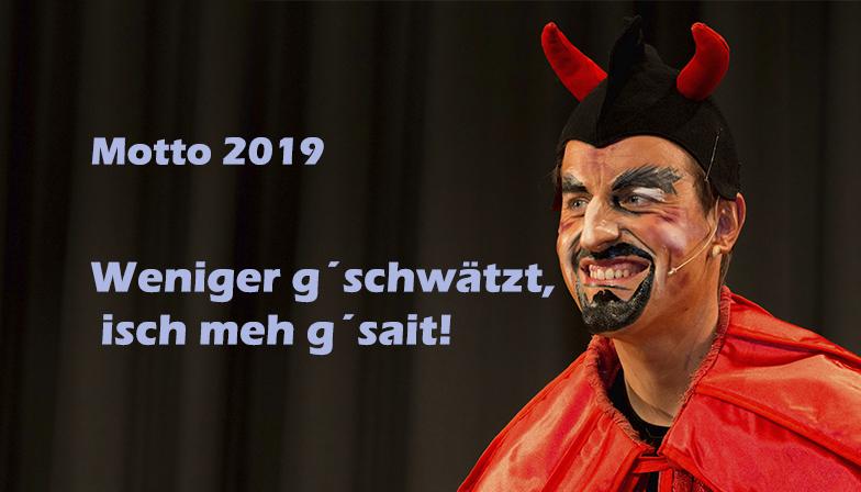 Motto 2019